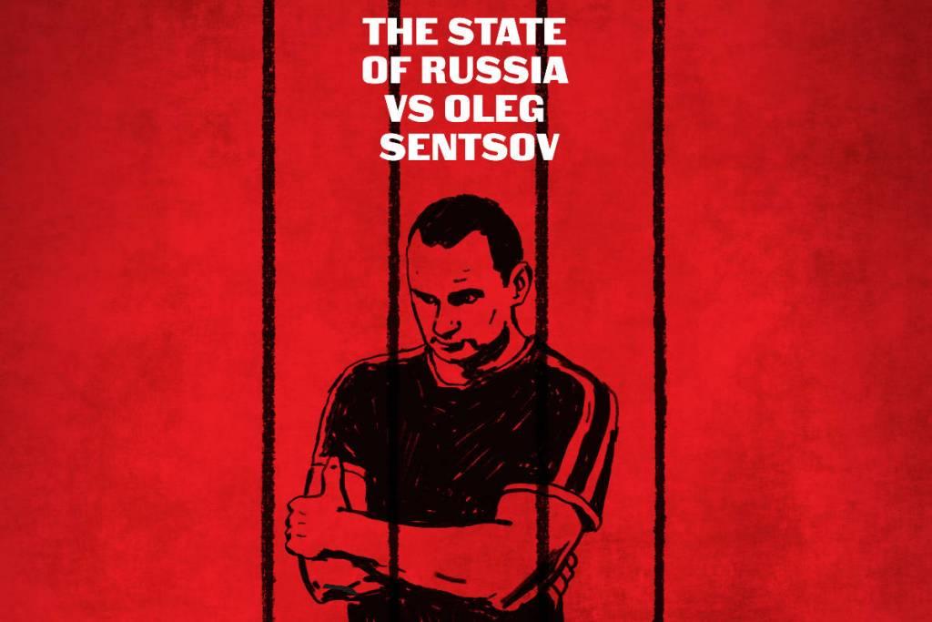 K prípadu Olega Sencova nesmie byť Slovensko ľahostajné