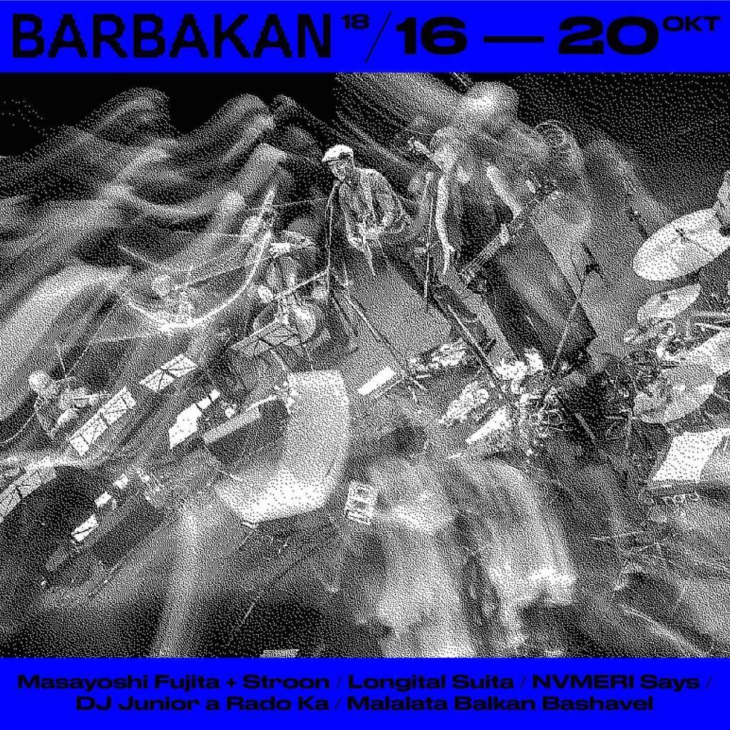 Banskobystrický festival Barbakan tento rok s Longital, Nvmeri, Malalata a Says