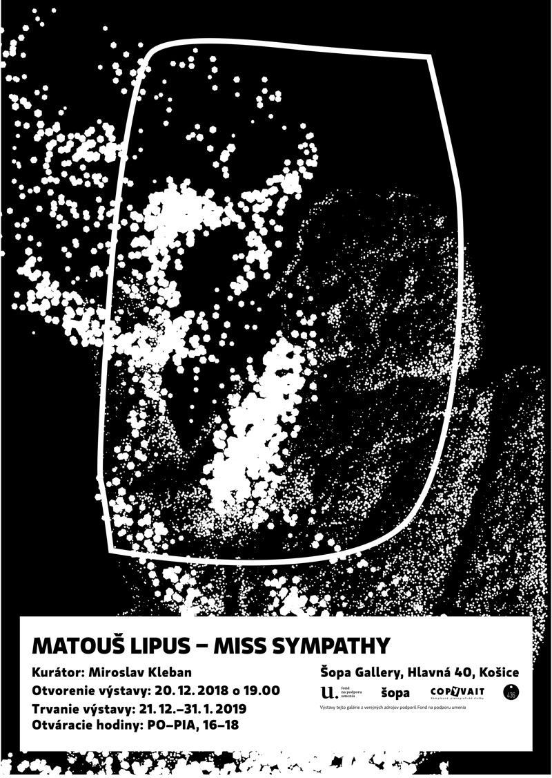 Matouš Lipus — Miss Sympathy