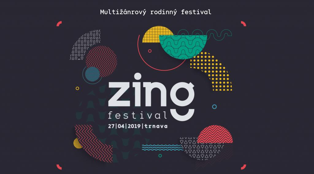 Na festivalovú scénu vTrnave mieri nový multižánrový Zing