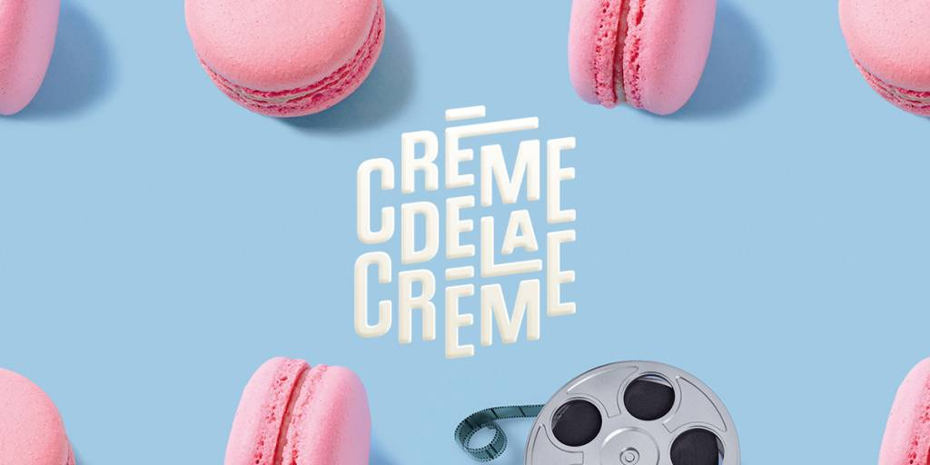 Crème de la Crème sa vracia online na Edisonline